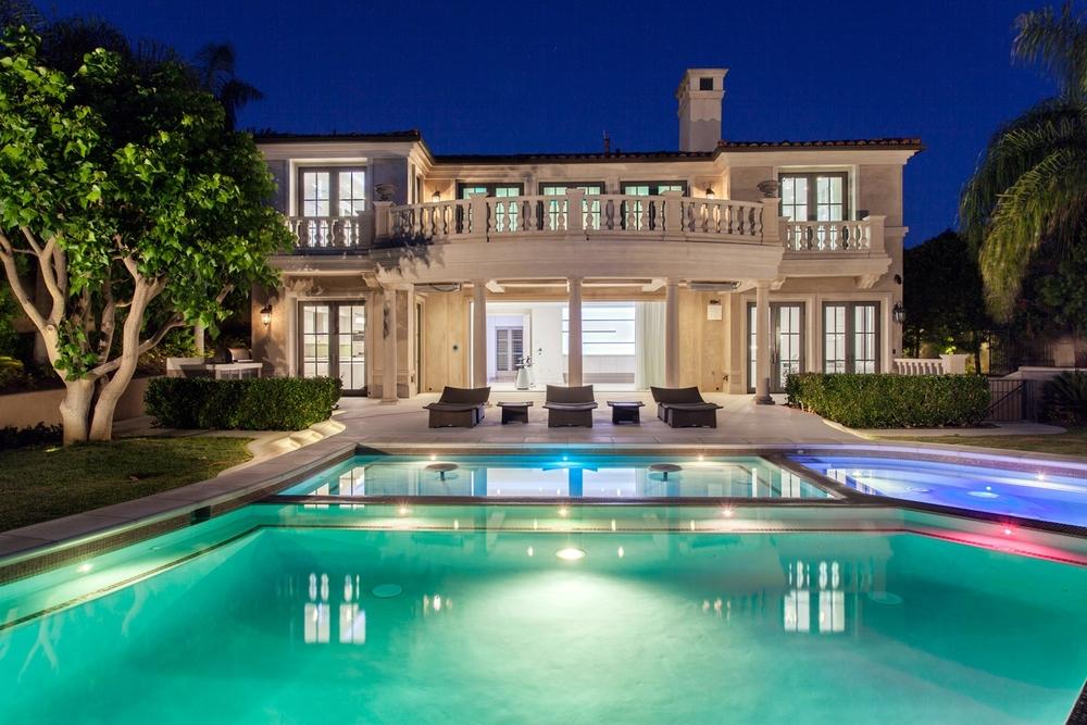 11 Pelican Vista, $15,800,000, Pelican Hill