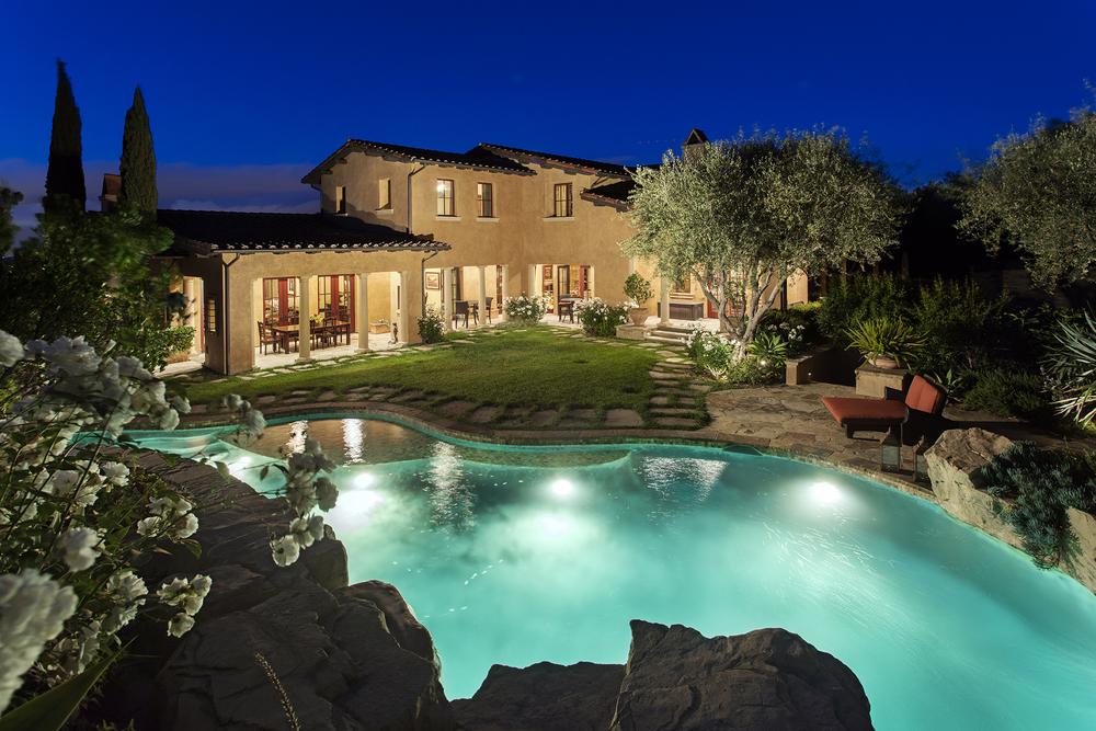 47 Golden Eagle, $8,995,000, Shady Canyon