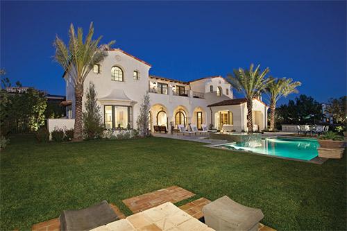 Newport Coast | $13,175,000