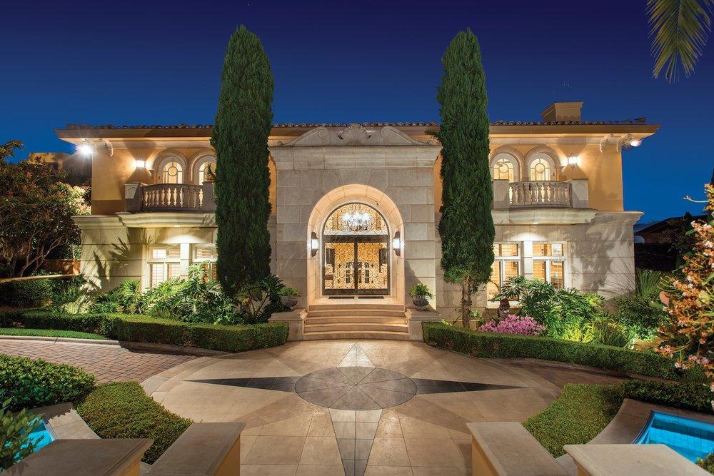 Newport Coast | $11,750,000