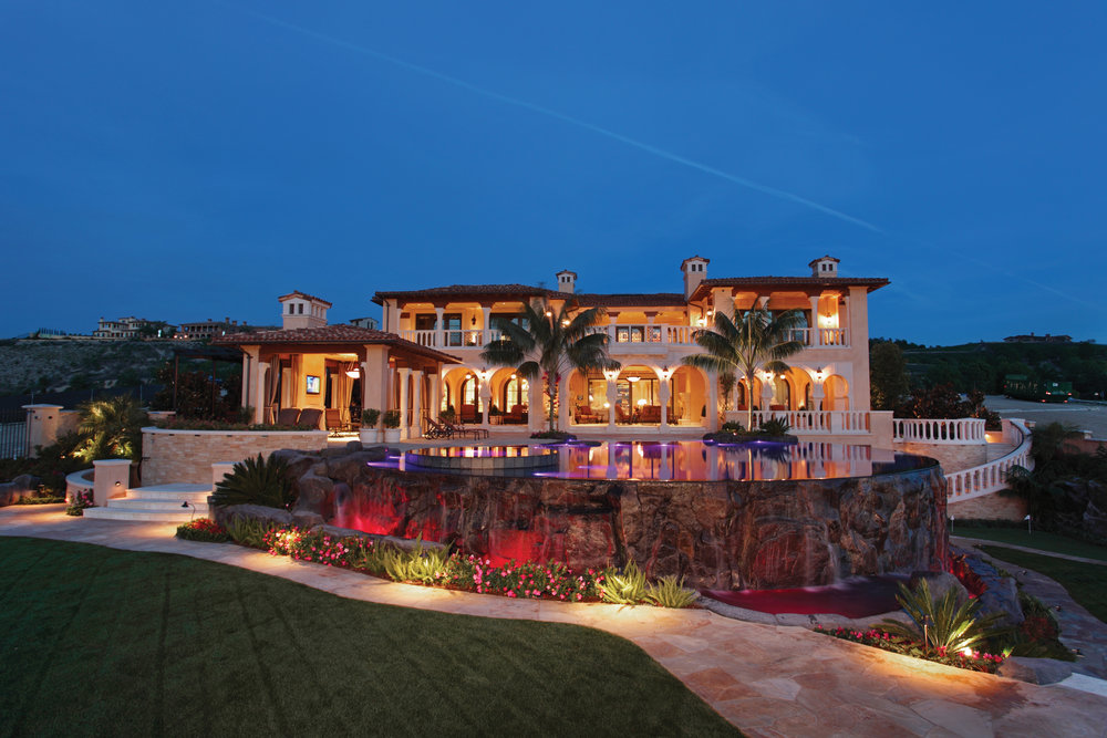 9 Del Mar, $35,000,000, Crystal Cove