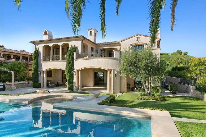 23 Avalon Vista, Newport Coast | $11,900,000