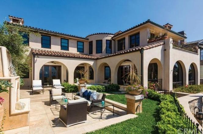 101 Emerald Bay, Laguna Beach | $10,500,000