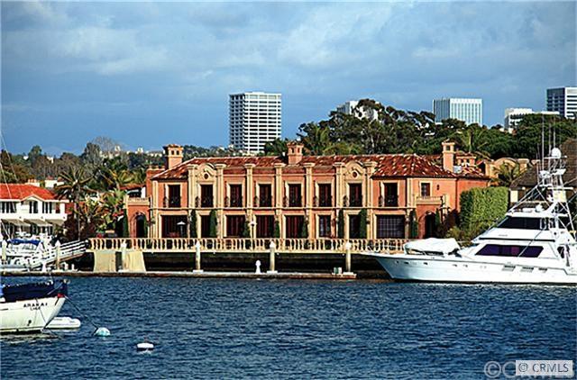 43 Linda Isle, Newport Beach | $16,000,000