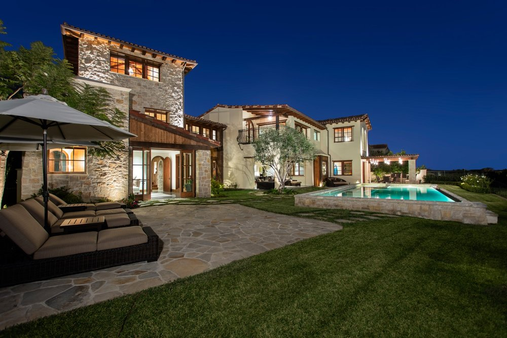9 High Water, Crystal Cove, $11,000,000