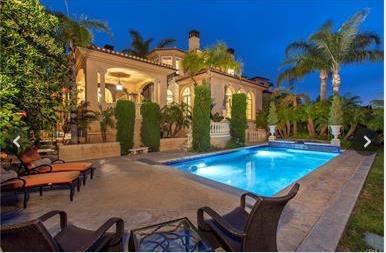 4 Sailview, $8,700,000, Pelican Hill