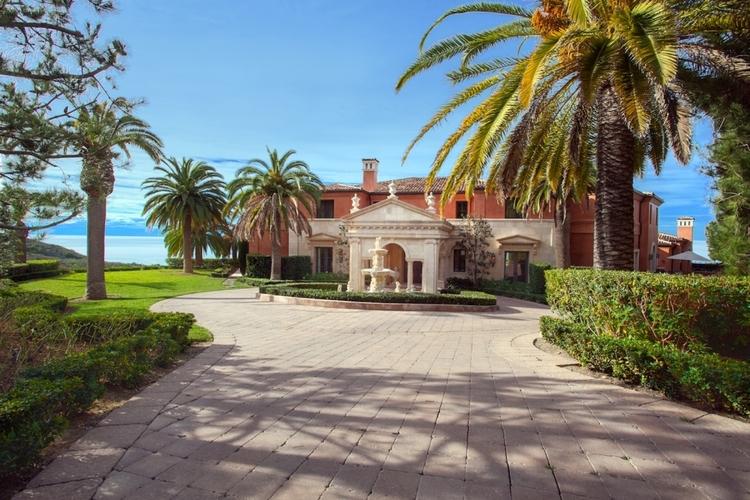 1 Pelican Crest, Pelican Hill, $24,100,000