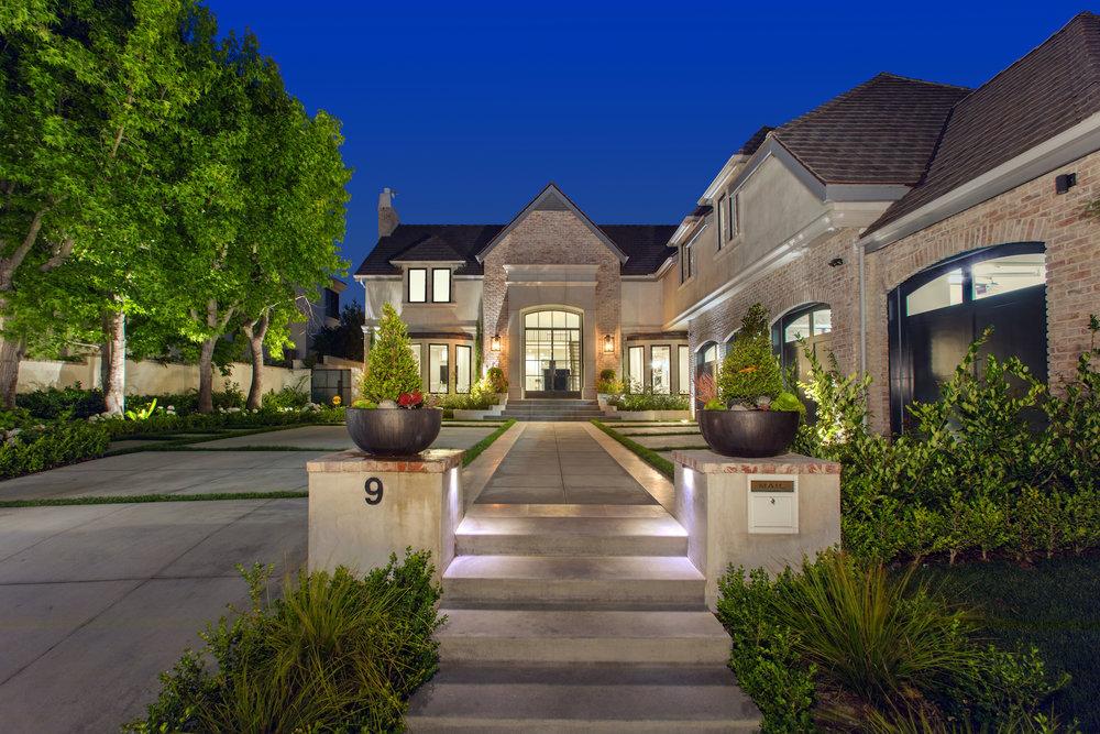 9 Crestwood, $8,250,000, Newport Beach