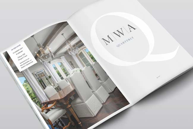 MWA Quarterly