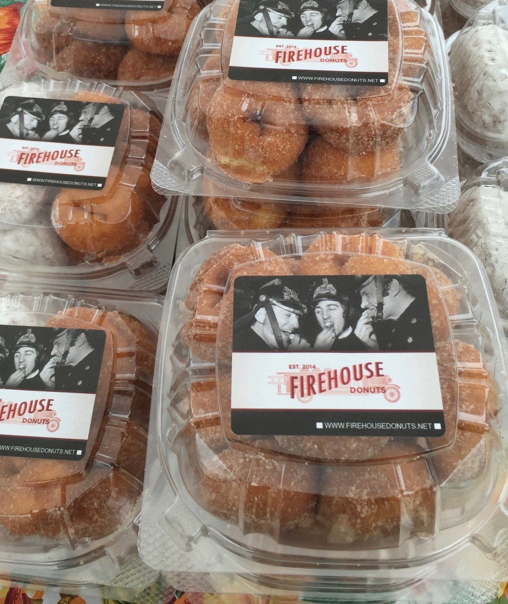 Firehouse Donuts