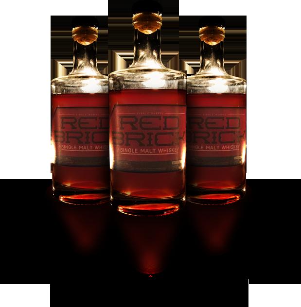 Red Brick Craft Distillery