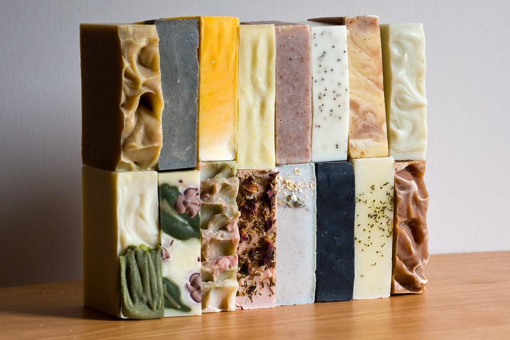 Nether Providence Soap Company