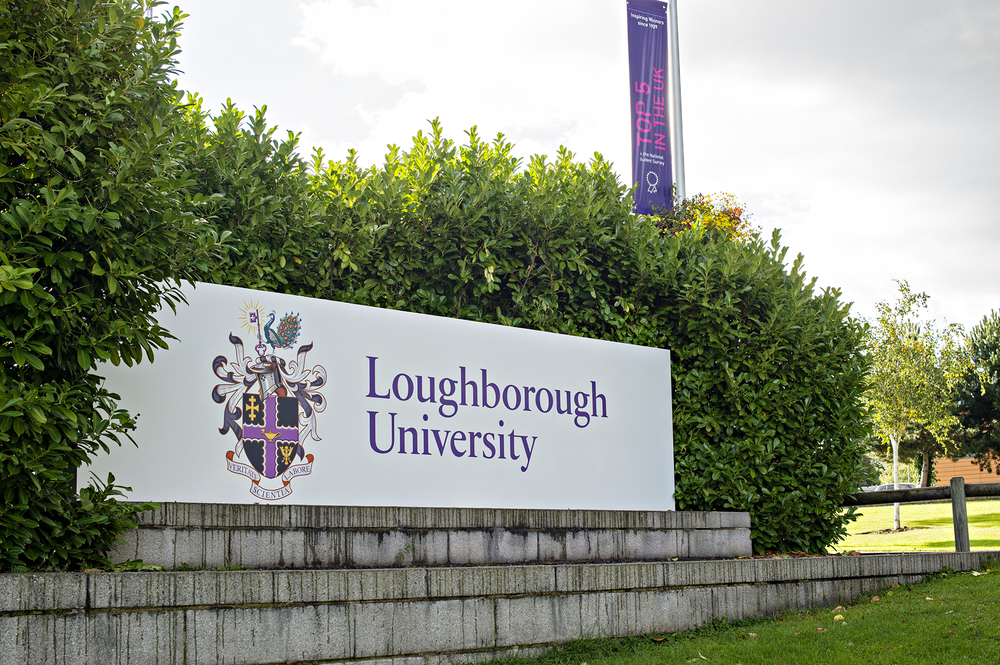 Education PR Loughborough University