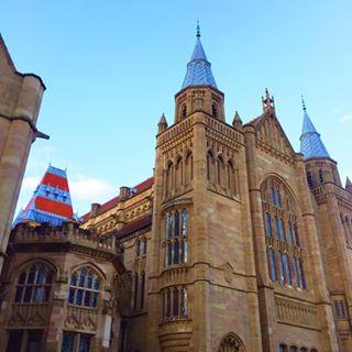 University PR Manchester