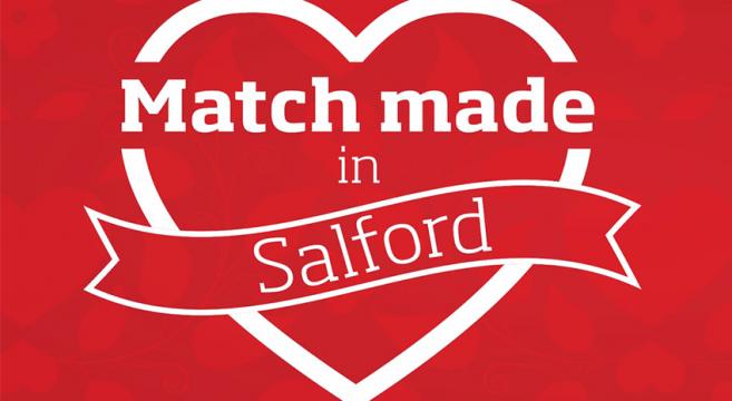 University PR Salford