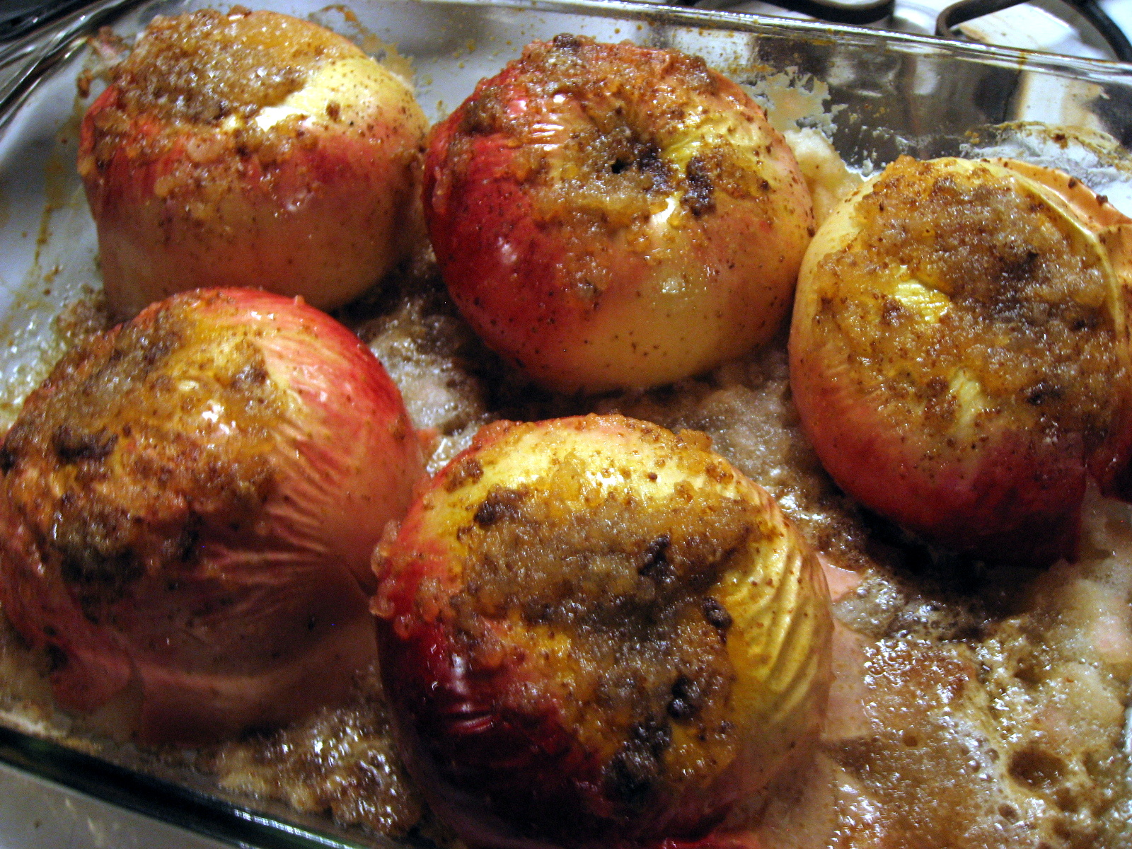 roastedapples
