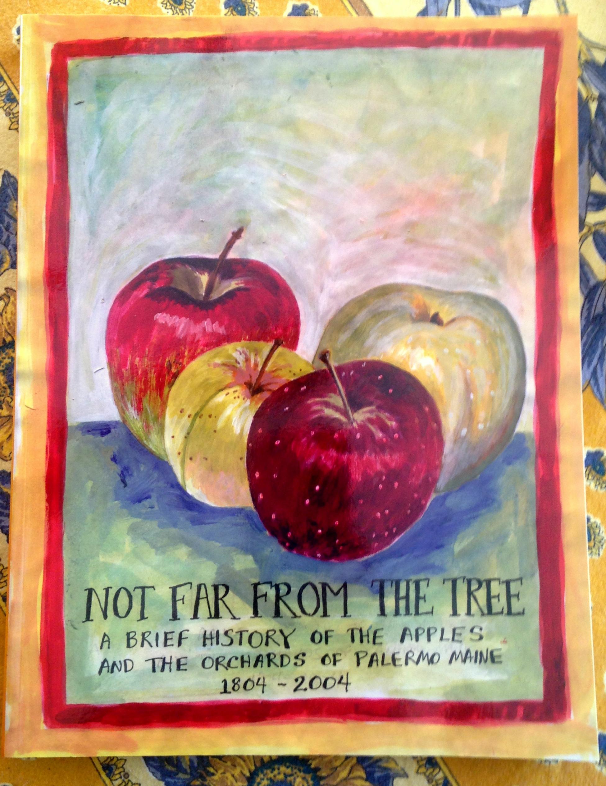 notfarfromthetree
