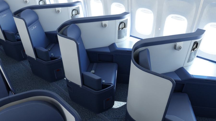 Delta Air Lines Reward Flying