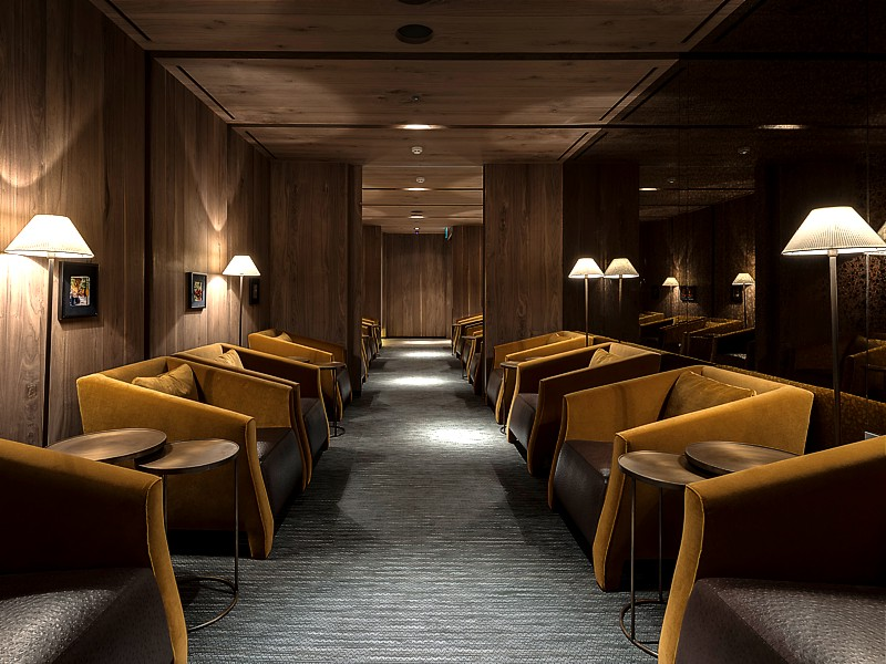 China Airlines Sky Lounge 2.jpg