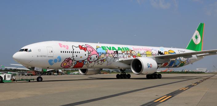 Eva Air Plane Hello Kitty Sanrio.jpg