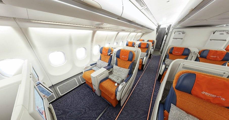 SO - Aeroflot