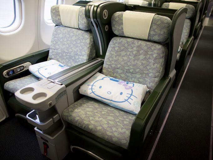 Airbus A330 Reward Flying