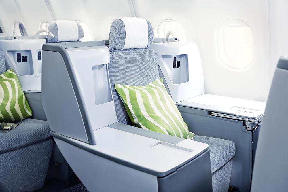 AY - Finnair