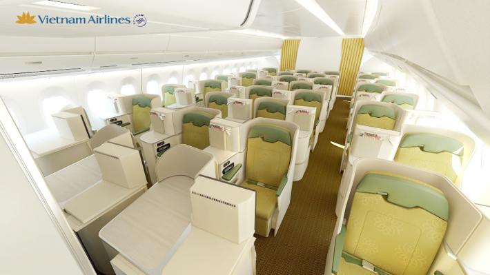 VN - Vietnam Airlines
