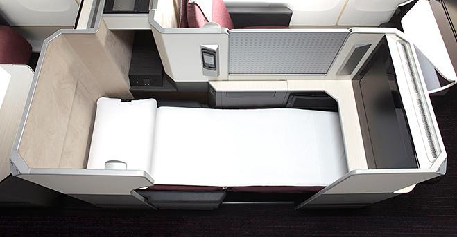 JL - Japan Airlines 777-300ER