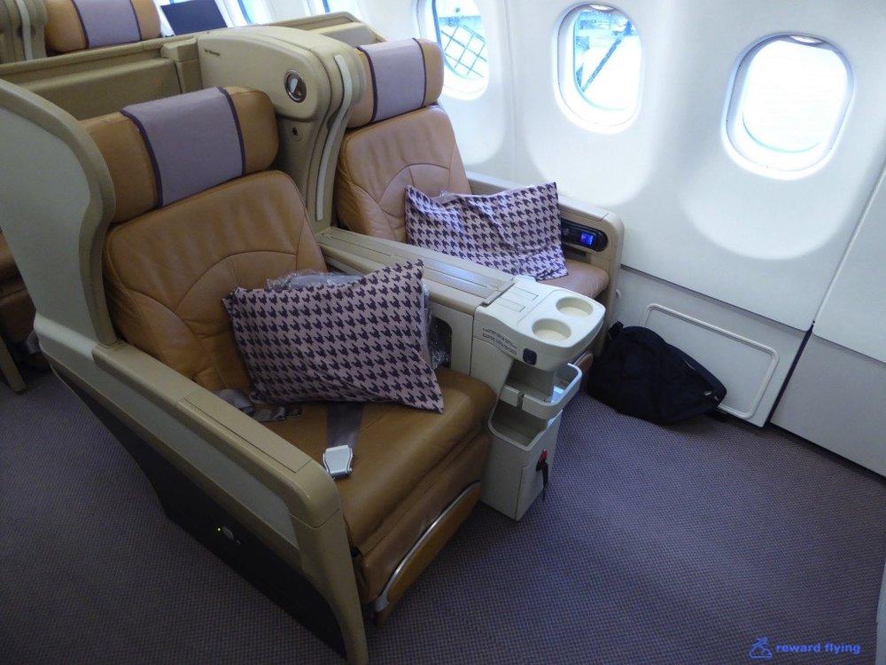 SQ - Singapore Airlines