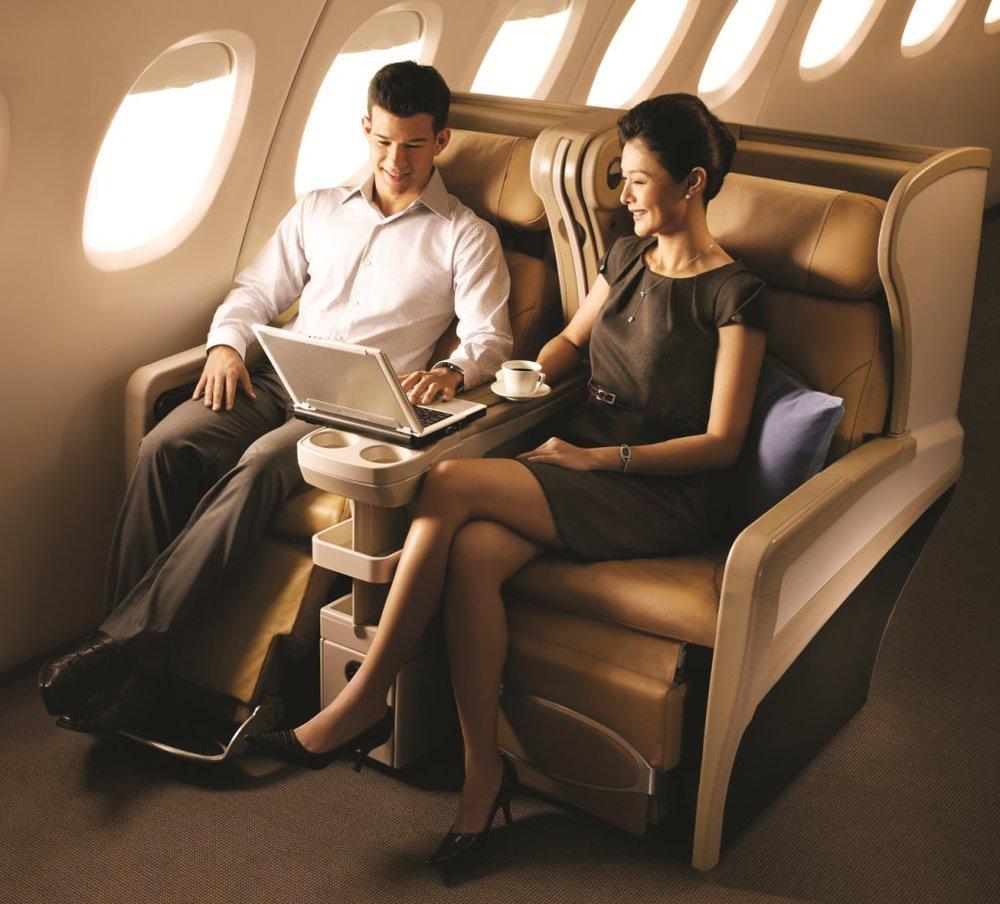 SQ - Singapore Airlines Regional