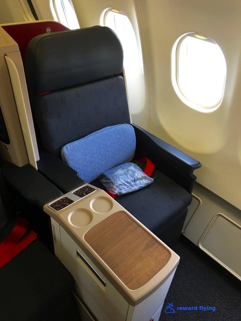 TK - Turkish Airlines