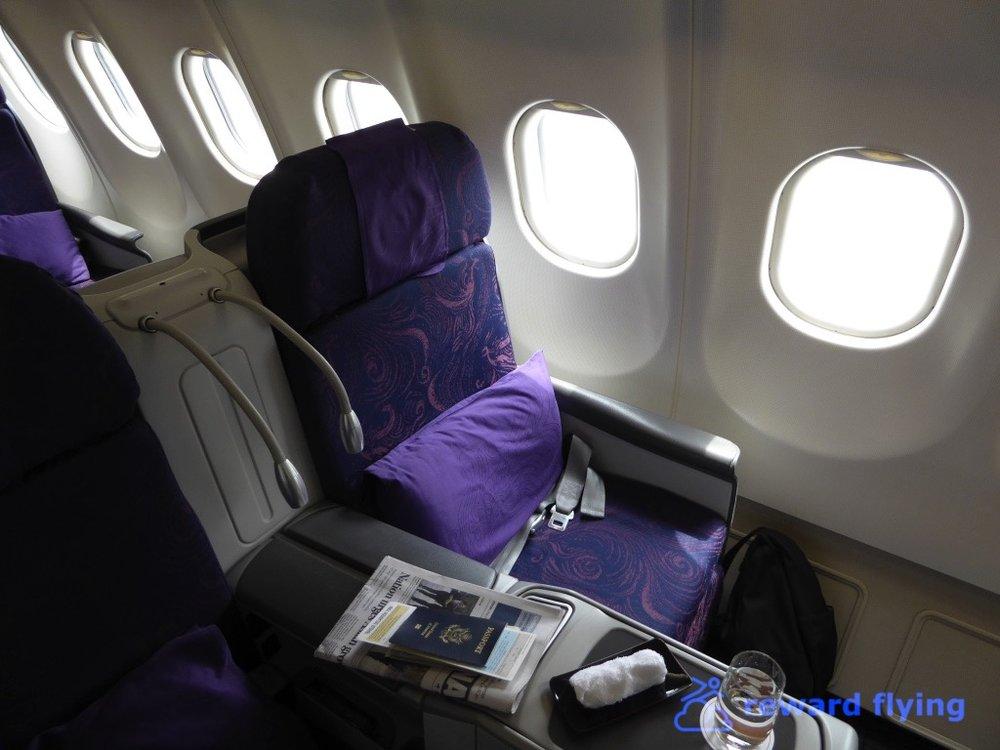 CA - Air China
