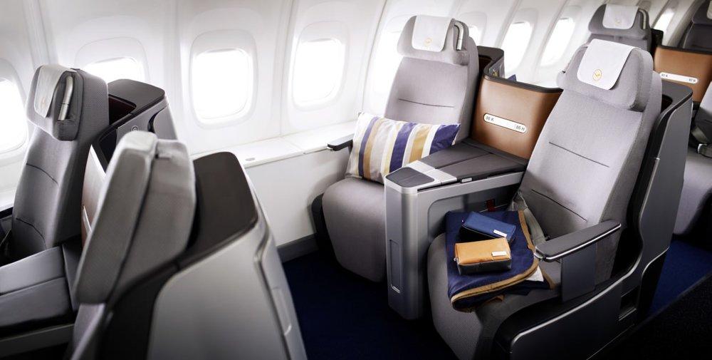 LH - Lufthansa