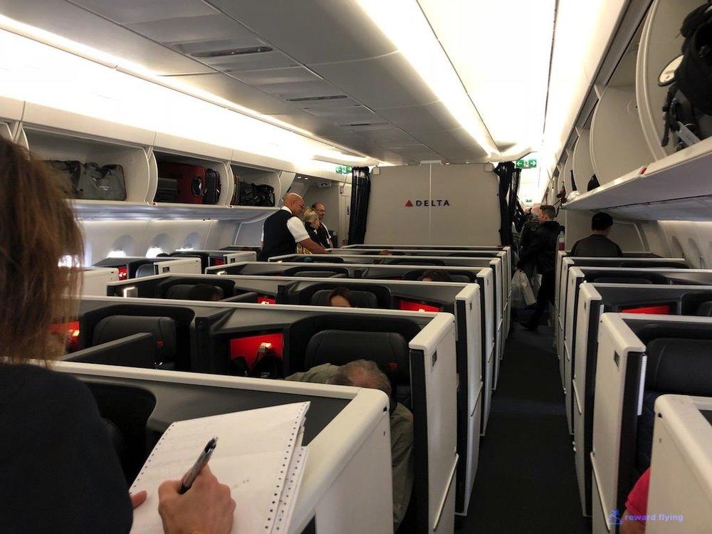 DL - Delta Airlines