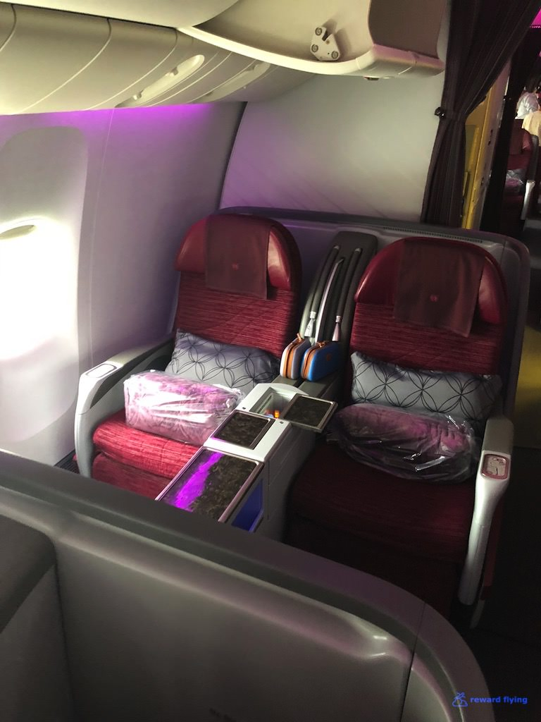 QR - Qatar Airways
