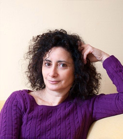 Ronete Cohen - LGBT Psychologist and Psychotherapist
