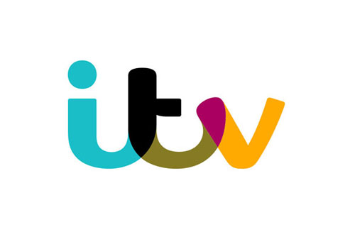 ITV news and television