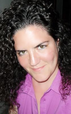Marta Canadell - Naturopath & Love Therapist