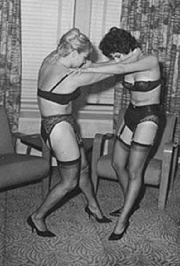 Lesbian counselling