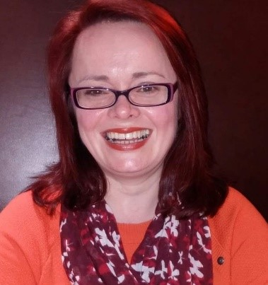 Fiona Firman -Psychotherapist