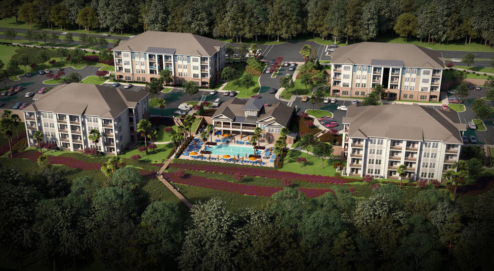 "The 312-unit Mosby Ingleside Apartments in the developing, mixed-use Ingleside Plantation community off U.S. Highway 78 and Interstate 26 will offer a 30 percent discount off the base rent through its ""Local Heroes Program.""(...)   Click to read more   Source: The Post and Courier"