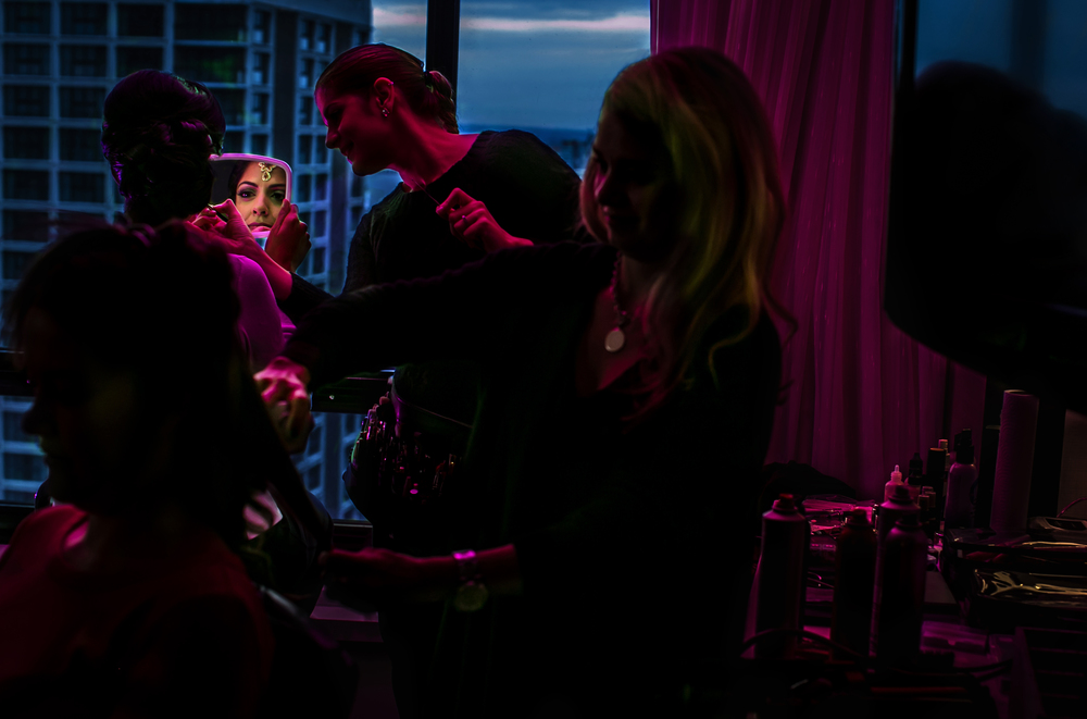 Photo by Barbara Ann Studios