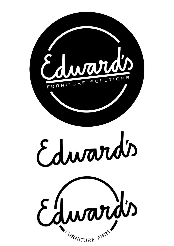 Edwards - Logo and Typography Design (2017)