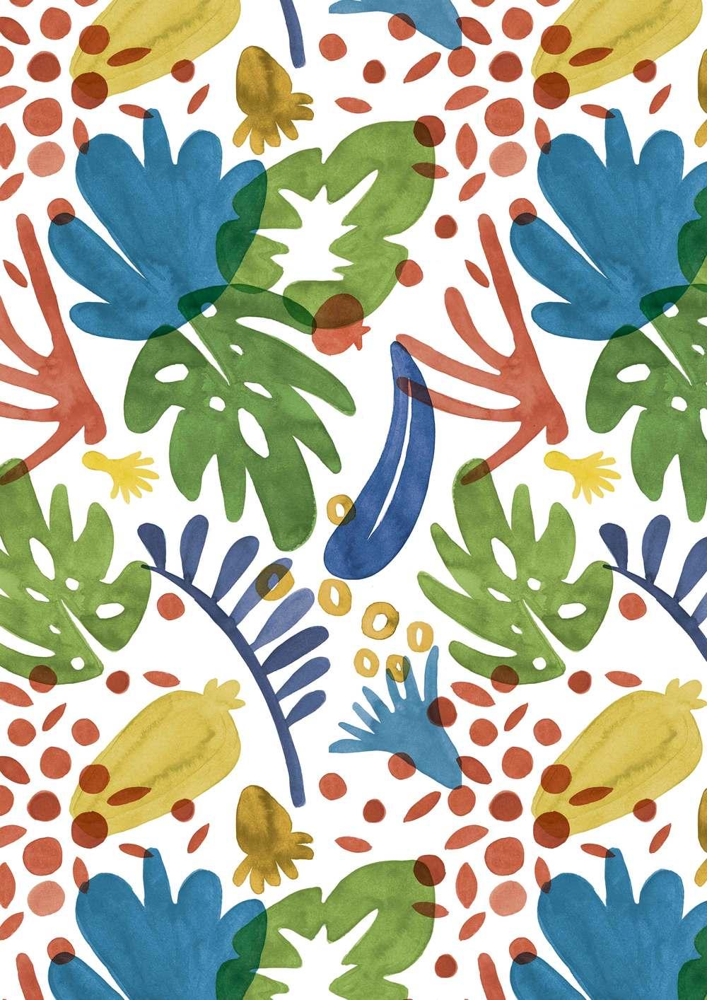 Botanical Gardens - Personal Work (2015)