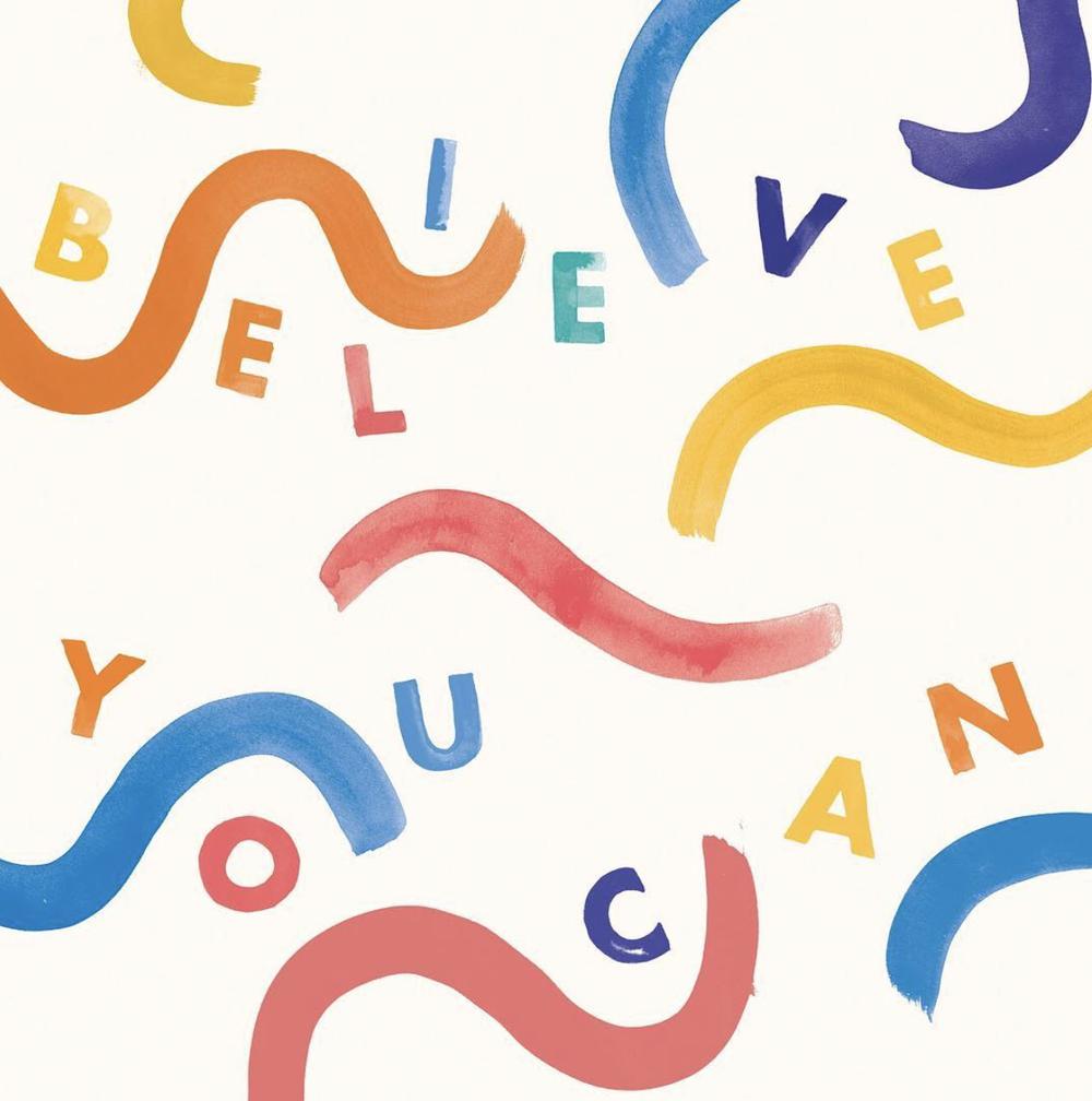 Womaze App Typography (2018)