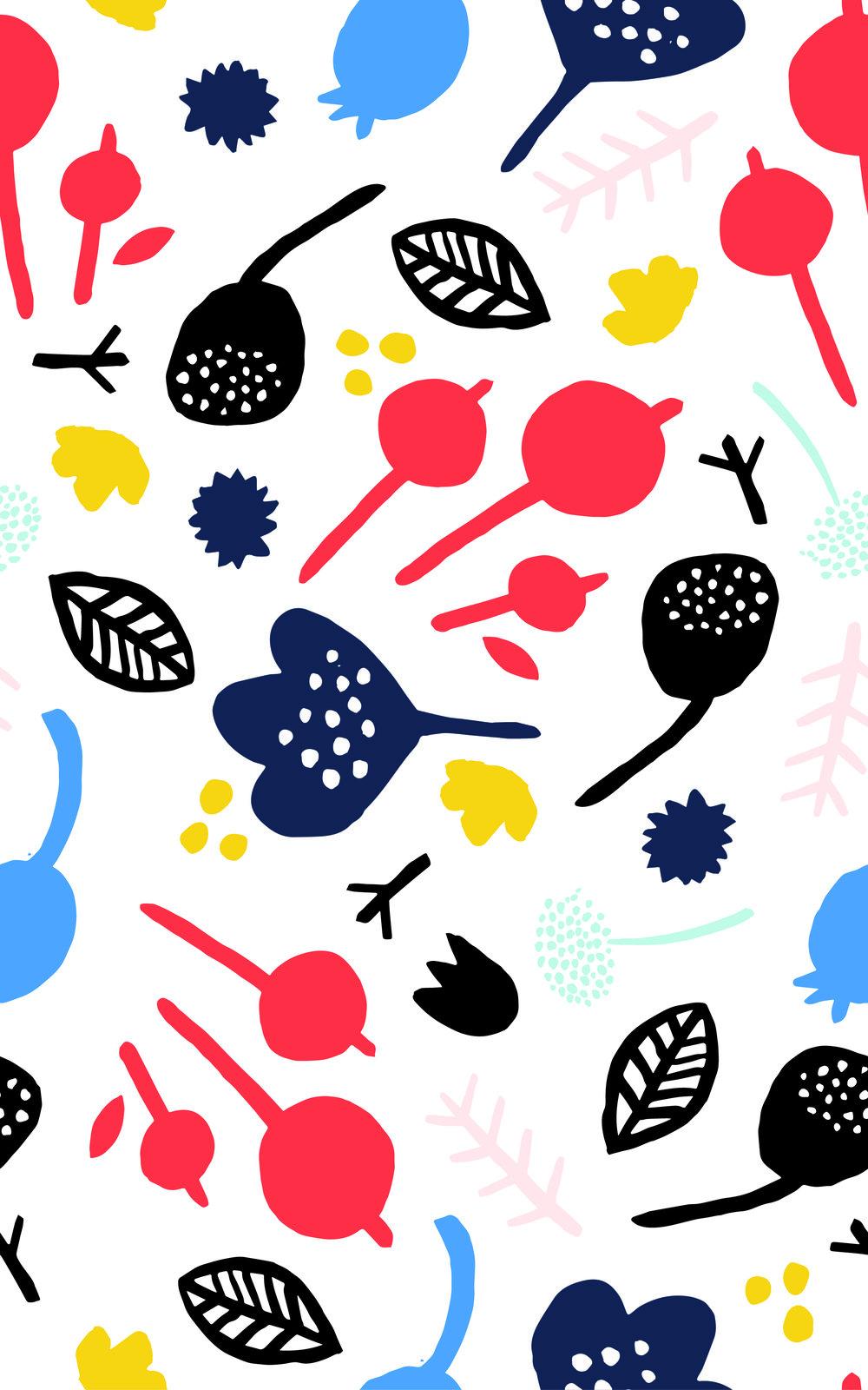 Gro Company (2014) Children's Pattern
