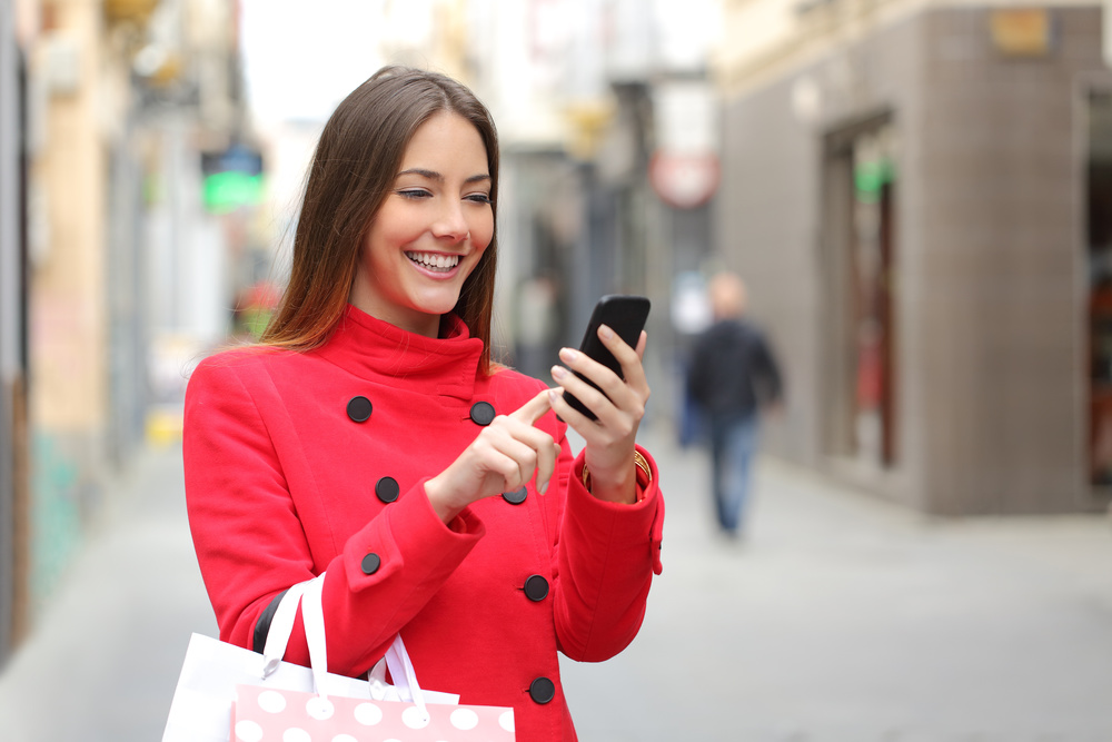 Consumers listen to bloggers when purchasing products