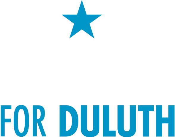 Liz For Duluth