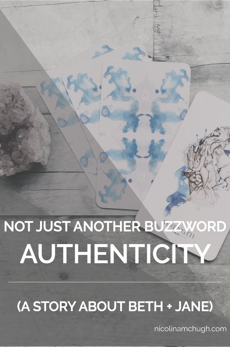 First and foremost I'm going to start this out by saying that authenticity is important and it's not just a lameass buzzword. It is something that we have come to expect from businesses both large and small.